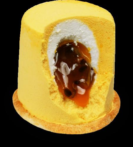 "Пирожное ""Манго-маракуйя"""